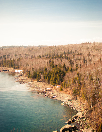 Gooseberry Falls State Park: Two Harbors, Minnesota