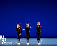 Boston Ballet School- Fanfare